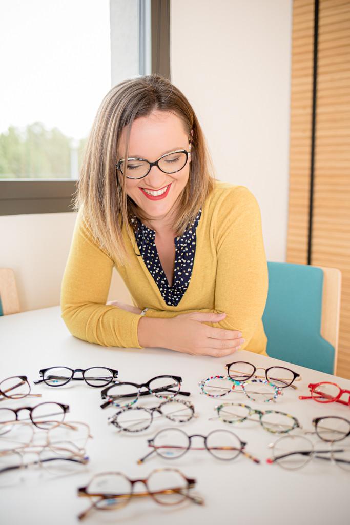 opticien dépositaire vm l'atelier lunette impression 3D ain